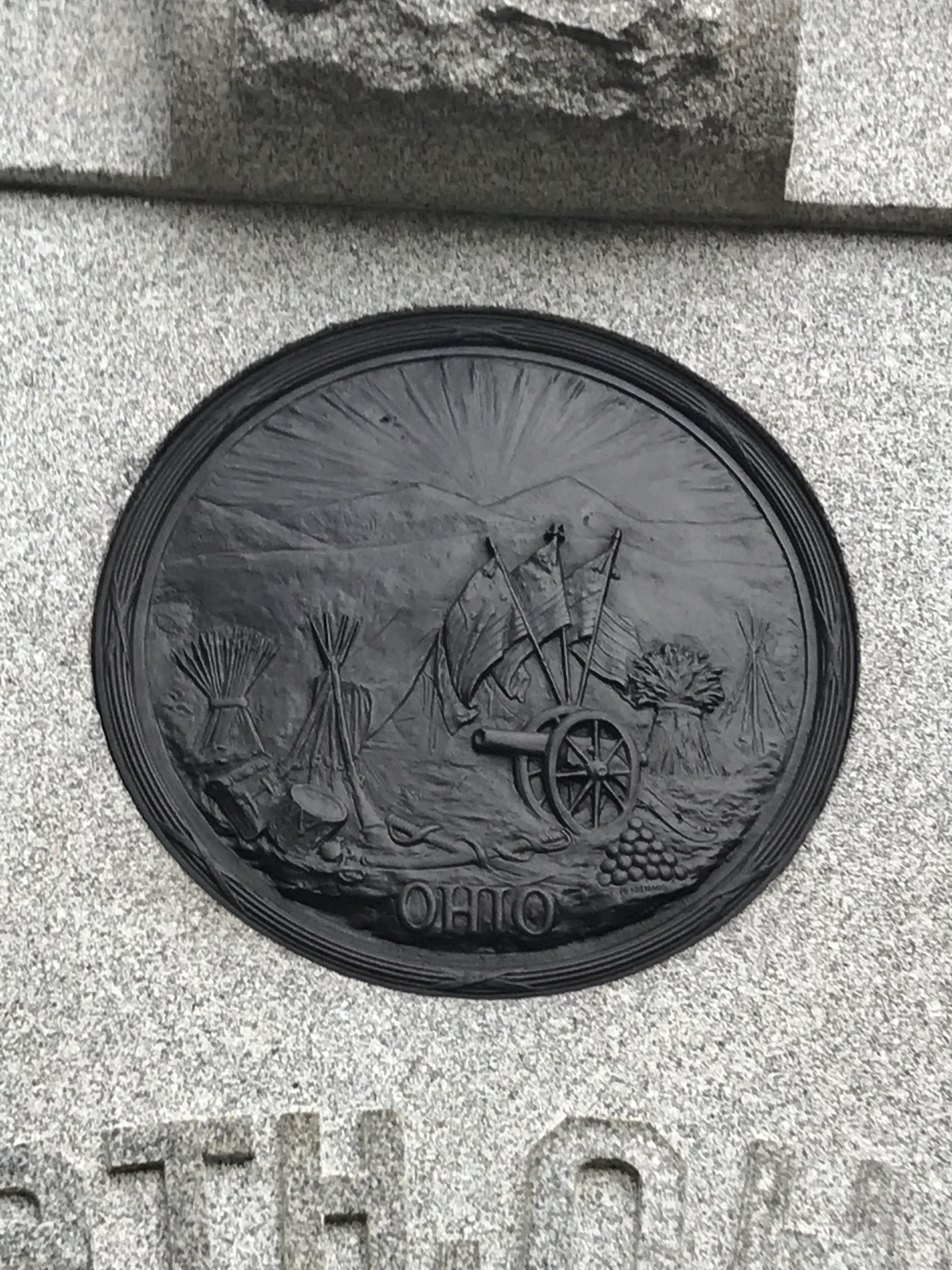Marker Detail