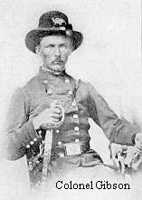 Col.WHgibson